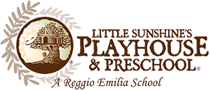 Little Sunshine's Playhouse Development Logo